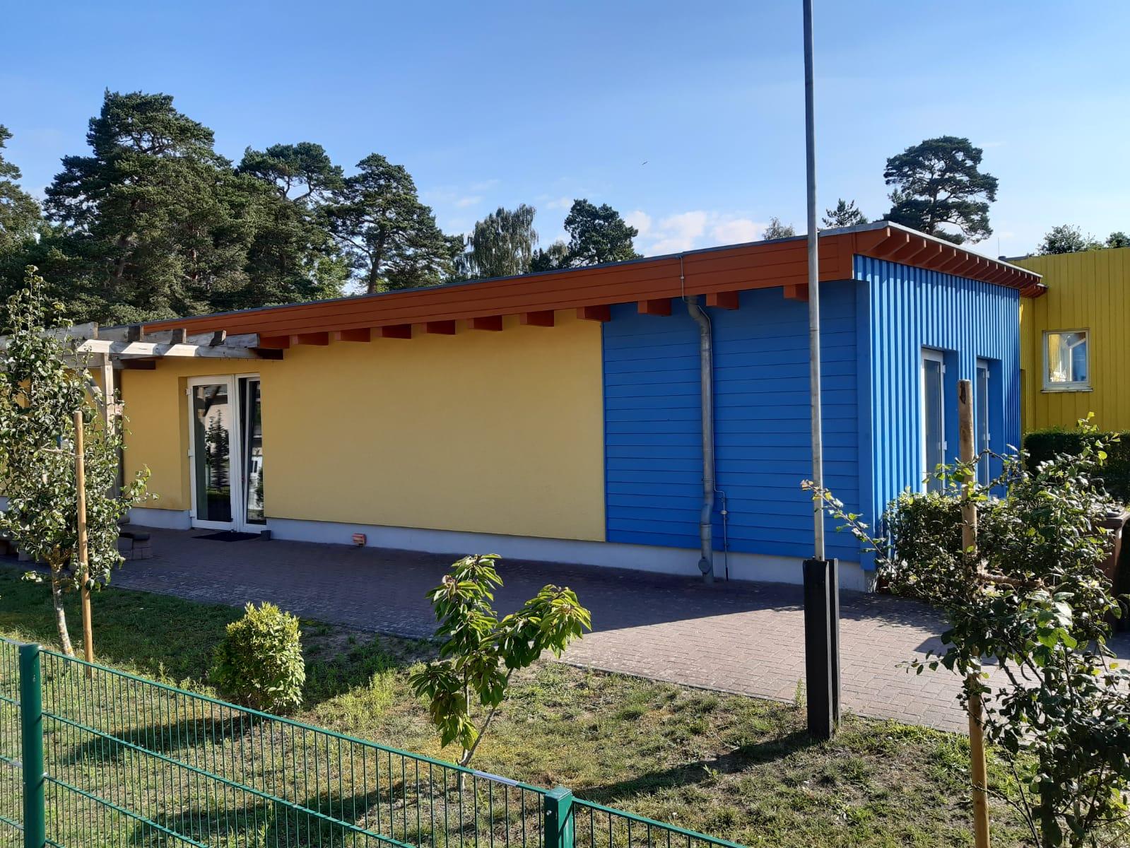 Kindergarten Proraer